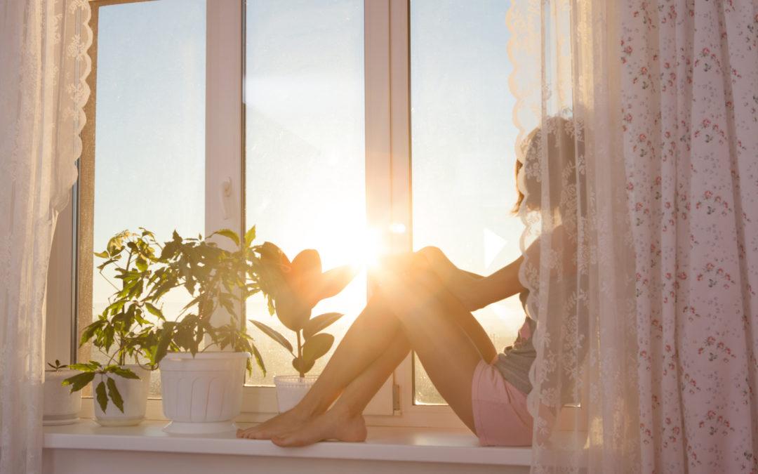 Le finestre come fonte di benessere e comfort abitativo
