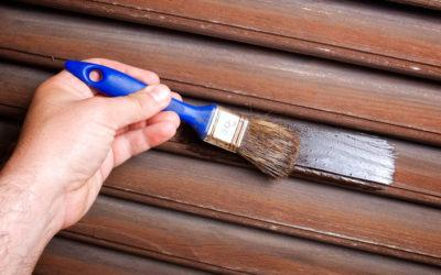 Consigli utili per il restauro dei serramenti in legno